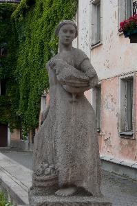 Mariensztat, Warsaw