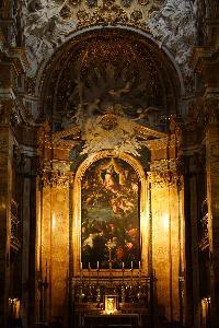 Kościół San Luigi dei Francesi