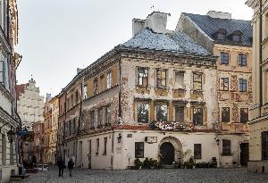 Lublin - Rynek 9