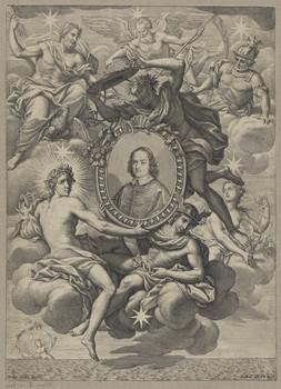 Bildnis des Decio Azzolino
