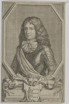 Bildnis des Baron d'Asti