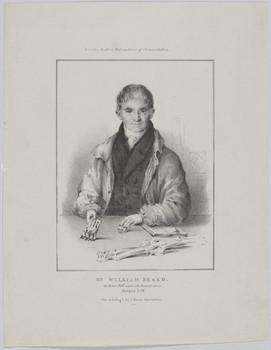 Bildnis des William Beard