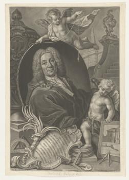 Bildnis des Gabriel de Gabrieli