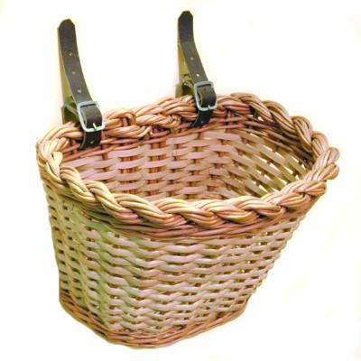 Basket, bicycle