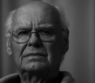 Danilo Benedičič, portret