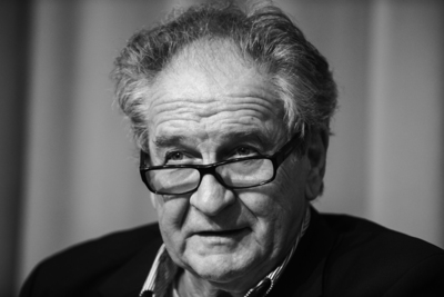 Ivo Ban, portret