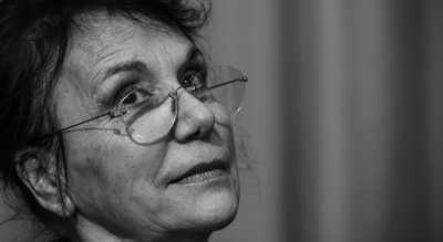 Miranda Caharija, portret
