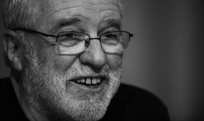 Janez Hočevar, portret