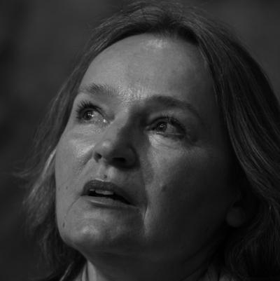 Milada Kalezić, portret