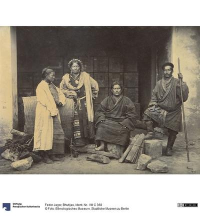 Bhutijas