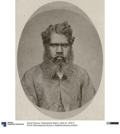 Südaustralier (Mann)