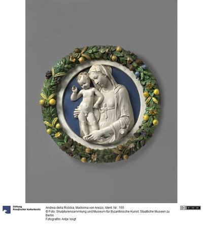 Madonna von Arezzo