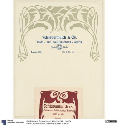 Schievenbusch & Co