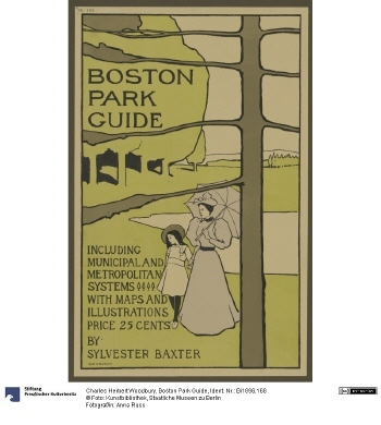 Boston Park Guide