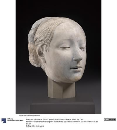 Bildnis einer Prinzessin von Neapel