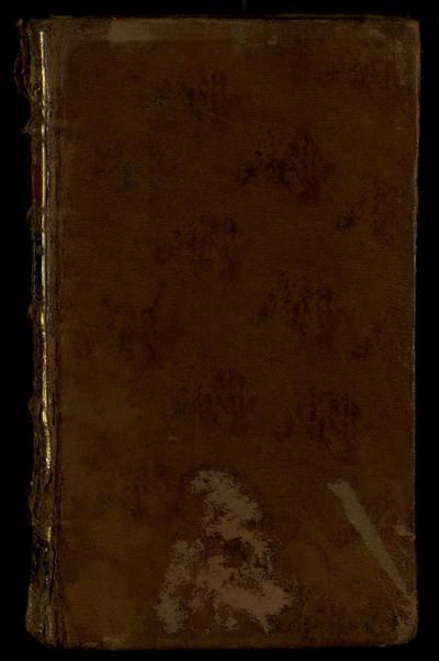 Image from object titled Reisen eines Franzosen, oder Beschreibung der vornehmsten Reiche in der Welt, nach ihrer ehemaligen und itzigen Beschaffenheit, Theil 21