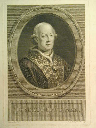 Papa Pio VI