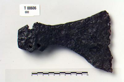 Image from object titled Øxeblad