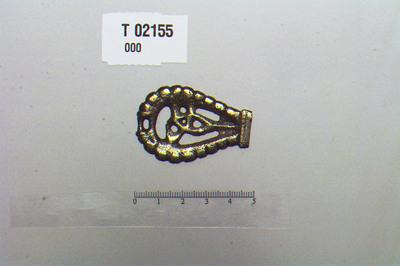 Image from object titled Haandtaget/nøgel