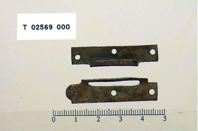 Image from object titled Hægtespende