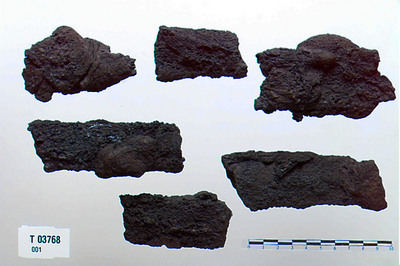 Image from object titled Sverd