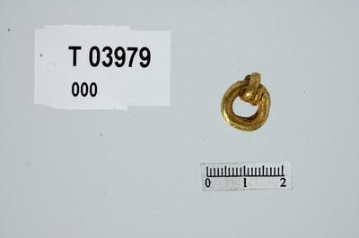 Image from object titled betalingsringe