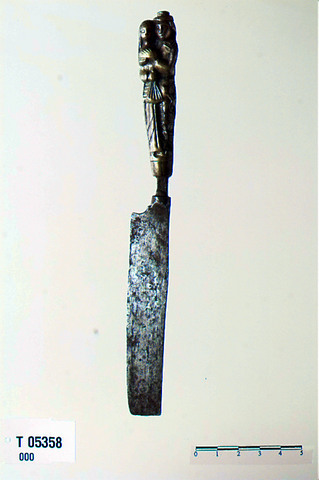 Image from object titled Kniv
