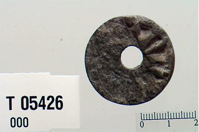 Image from object titled Haandtenshjul