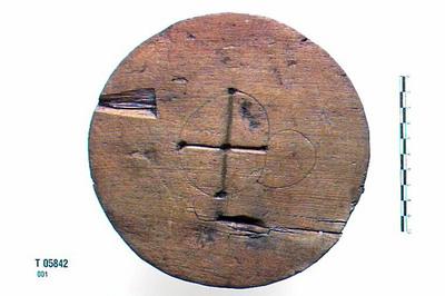 Image from object titled tallerken