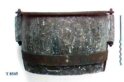 Image from object titled Kjedel