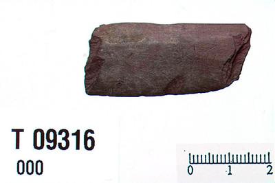 Image from object titled kniv/Brudstk.