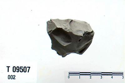 Image from object titled flintstykke