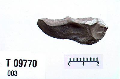 Image from object titled Flekkkekniv
