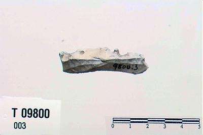 Image from object titled flekkekniv