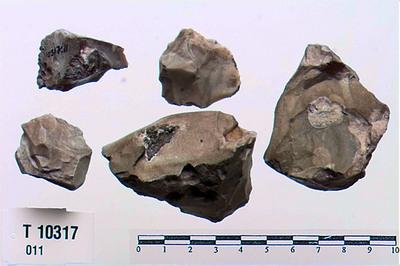 Image from object titled Blokker og knuder
