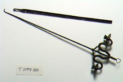 Image from object titled Hængekandelaber