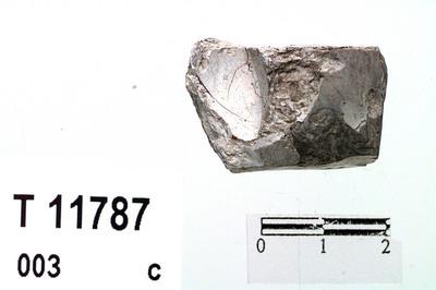 Image from object titled redskap/brudstk.