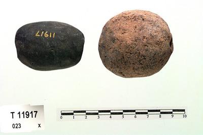 Image from object titled garnsenke