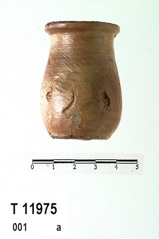 Image from object titled Krukke