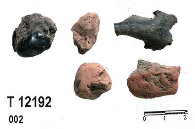 Image from object titled Lerklumper