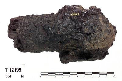 Image from object titled Økseblad