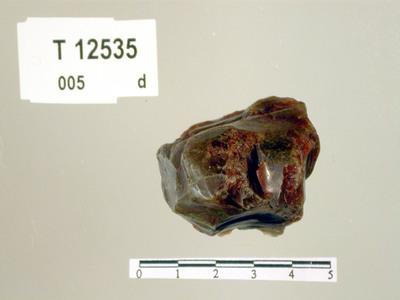 Image from object titled flintklump