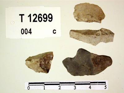 Image from object titled Flintstykker