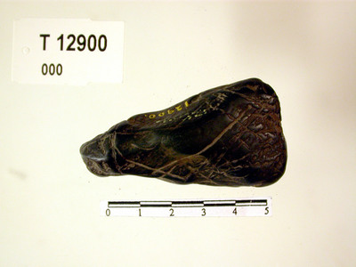 Image from object titled tverøks