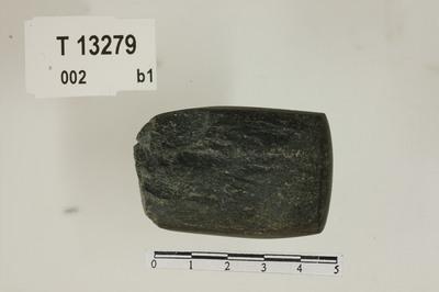 Image from object titled øks eller meisel