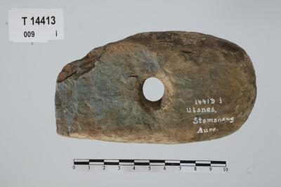 Image from object titled Hakke