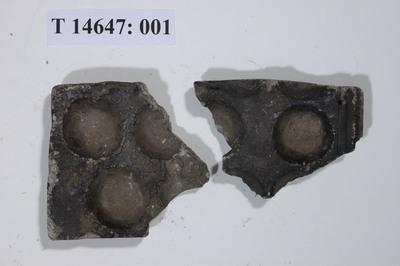Image from object titled plater/bruddstkr.