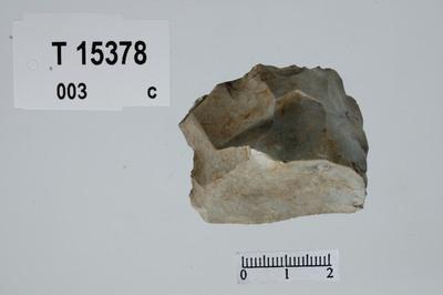 Image from object titled Kjernehøvel