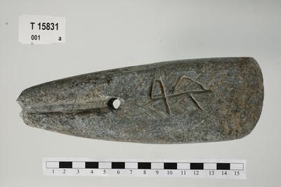 Image from object titled fiskesøkk