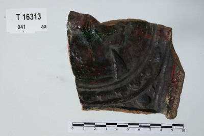 Image from object titled ovnskakkel